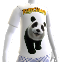 Camiseta de osos de Kinectimals 
