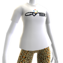 T-shirt Crytek