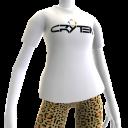 Crytek-shirt