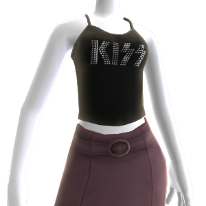 KISS Tank