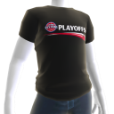 Pistons Playoffs Tee