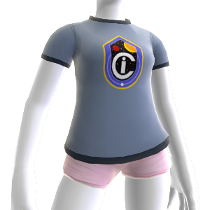 Carrington-Institut-Logo-T-Shirt