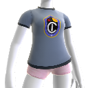 T-shirt Institut Carrington