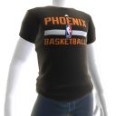 Suns On-Court Tee
