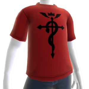 Caduceus Alchemy Tee