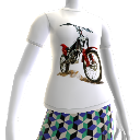 Trials Evolution - Phoenix Evo T-shirt