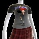 Camiseta Sofi