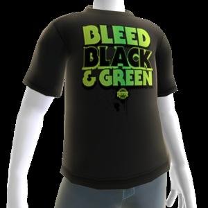 Bleed Tee - Black