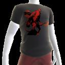 Hellboy Tee 1