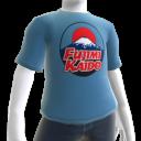 Fujimi Kaido Strecken-T-Shirt