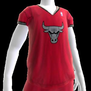 Bulls Christmas Day Jersey