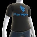 T-shirt Eroe