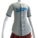 Shirt Los Angeles Dodgers  MLB2K11