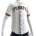 Pittsburgh Pirates MLB2K11-Trikot