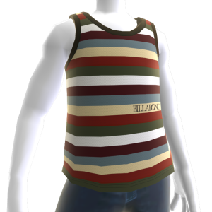 3 Strikes Tank Top