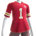 Kansas City Jersey 