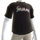 Miami Marlins T-Shirt