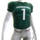 Michigan State Game Jersey