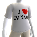 I &#39;heart&#39; Panau