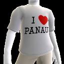 I 'heart' Panau