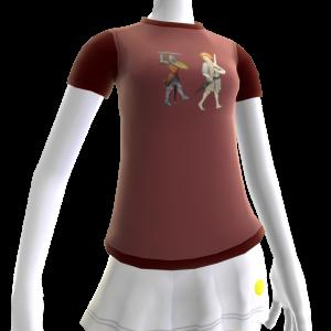 Peasant Shirt