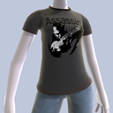 The Witcher 2 - Assassin T-shirt