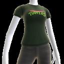 TMNT Retro Shirt