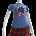 Camiseta de tripulación del Ishimura