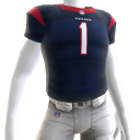 Houston Game Jersey