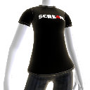 &quot;Scre4m&quot; T-Shirt 