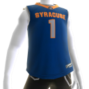 Syracuse Basketball Jersey