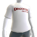 T-shirt Dragon Age Origins