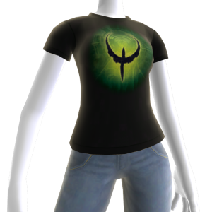 Quake 4 T-Shirt