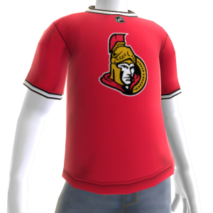 Ottawa Senators T-Shirt