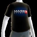 Camiseta de ME3