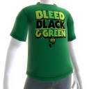 Bleed Tee - Green