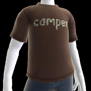 Camper Tee