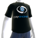 CryENGINE 3-shirt