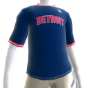 Detroit T-Shirt 
