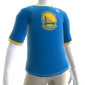 Golden State T-Shirt