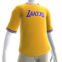 T-Shirt von LA Lakers