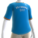 Oklahoma City T-Shirt 