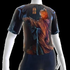 Dark Pumpkin Dealer 1 Shirt