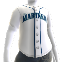 Maillot MLB2K10 Seattle Mariners