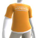 T-shirt Hyperion 