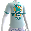 Platypus Day Tee 