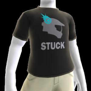 T-shirt imprimé Halo