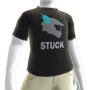 Camiseta Stuck de Halo