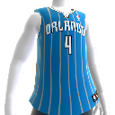 Orlando Magic NBA 2K14 Jersey