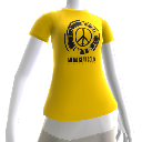 MGSPW Maillot avec logo